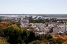 HUELVA , 22/07/14 HUELVA - Mirador del Conquero Huelva  . Foto: ALBERTO DIAZ archsev