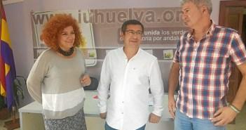Grupo municipal IU Ayuntamiento de Aljaraque