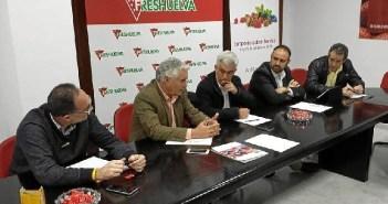 Ifapa y Freshuelva