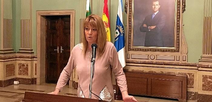 Pilar Miranda PP Huelva