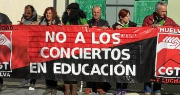 Protesta de la CGT (1)
