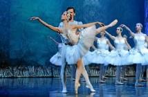 el lago de los cisnes ballet ruso1