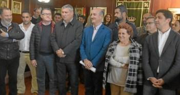 Alcaldes de la costa de Huelva (1)