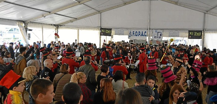 Cabalgata Carnaval Huelva14