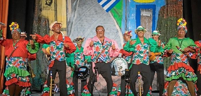 Carnaval Ayamonte
