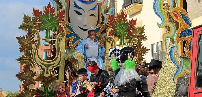 Carnaval infantil en La Palma del Condado (3)
