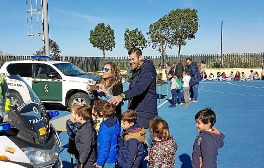 Curso seguridad CEIP Virgen del Carmen P (1)