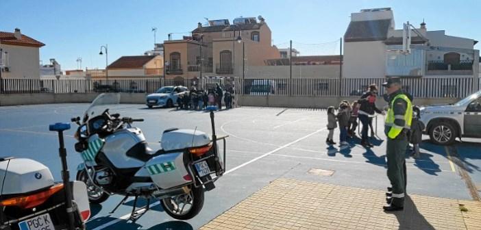Curso seguridad CEIP Virgen del Carmen P (3)