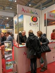 Feria Reisen Hamburgo