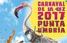 Festejos Carnaval Punta Programa
