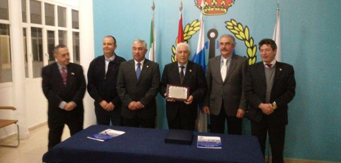 La Real Sociedad Colombina Onubense ostentará la presidencia de honor de la Semana Naútica 2017.