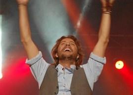 Manuel Carrasco, el cantante actual más reconocido por los andaluces