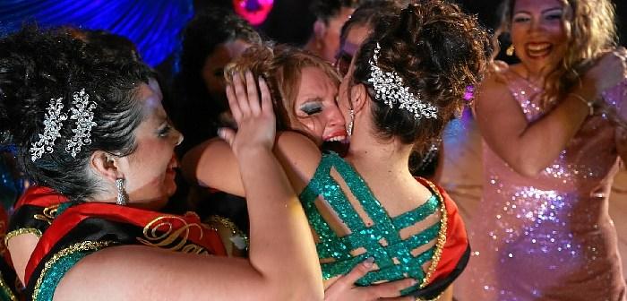 Reina carnaval ayamonte