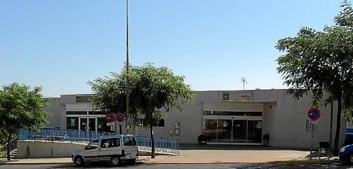 centro de salud aljaraque