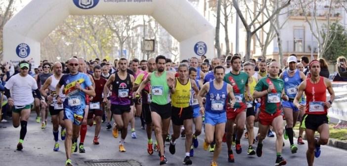IV Media Maratón de Huelva.
