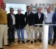 Presentación de las Jornadas Técnicas de balonmano en Moguer.