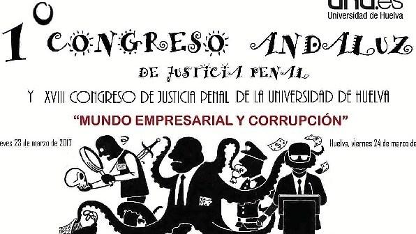 Congreso justicia penal