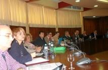 Consejo gobierno de la Universidad de Huelva (1)