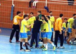 El PAN Moguer se agarra al milagro tras ganar a Almería (30-26)