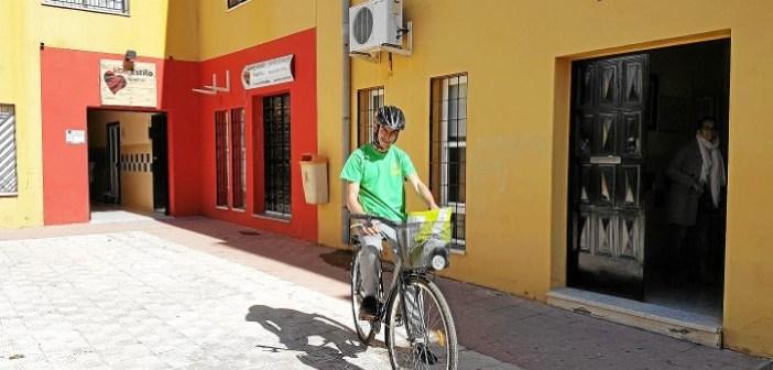 Koiki en Huelva