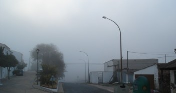 La Dehesa, en Minas de Riotinto