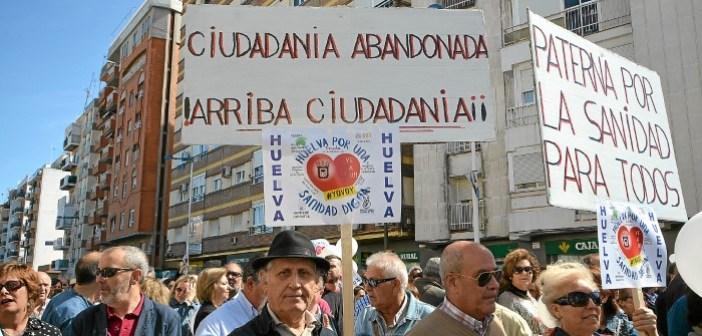 Manifestacion Sanidad006