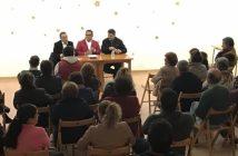 Nueva agrupacion del PSOE en La Redondela