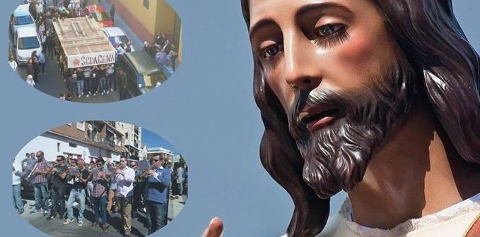 Santisimo Cristo del Amor, convivencia