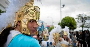 cabalgata carnaval Ayamonte 6