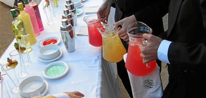 servicio responsable alcohol