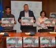 Presentación del Campeonato de porteros en Cartaya.