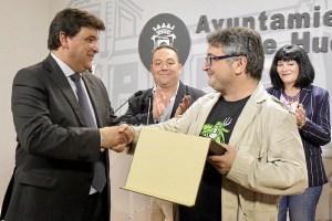 Feria del Libro Huelva2