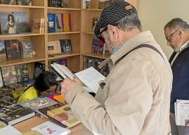 La UNIA presenta este lunes sus novedades en la Feria del Libro