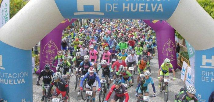 Imagen de archivo de una edición de la Huelva Extrema.