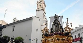 Hermandad de la Soledad.