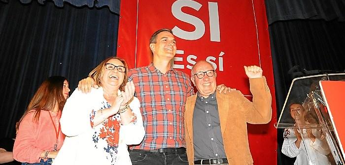 Pedro Sanchez PSOE002