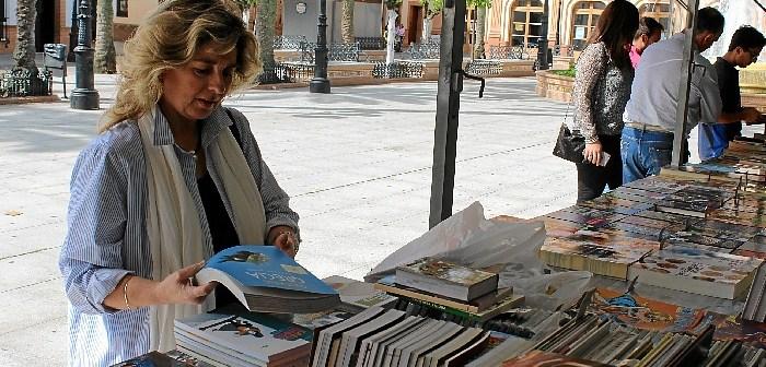 Semana del Libro en La Palma del Condado (3)