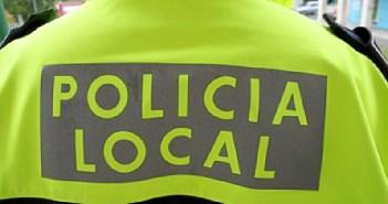 090518 policia local cartaya