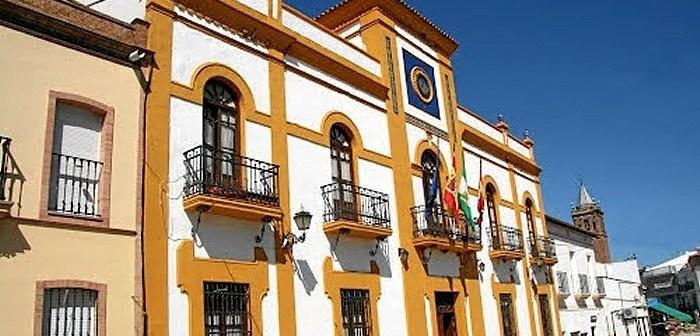 Ayuntamiento de Zalamea
