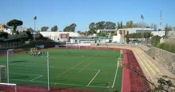 Ciudad Deportiva Huelva