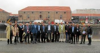 ECSPP Member Meeting May 2017