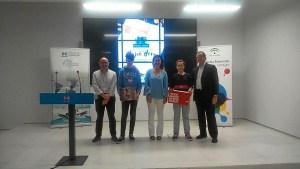 Ganadores Music Hero Huelva 24052017