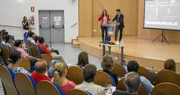 Jornada Solidaria Lanzadera2