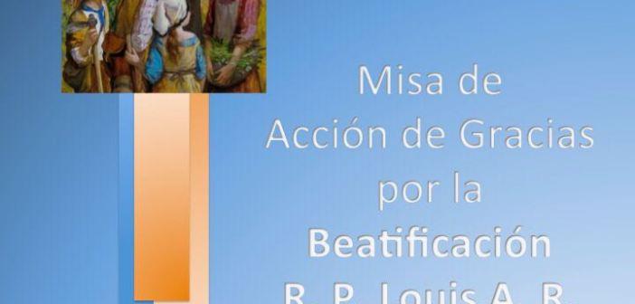 Misa Santo Angel