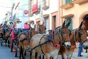 Romerito calle Cerrillo