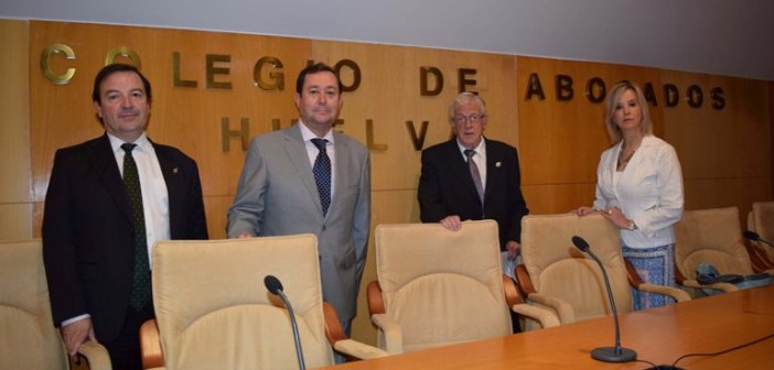 Inauguracion Jornadas Derecho Penal
