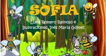 La abeja Sofia