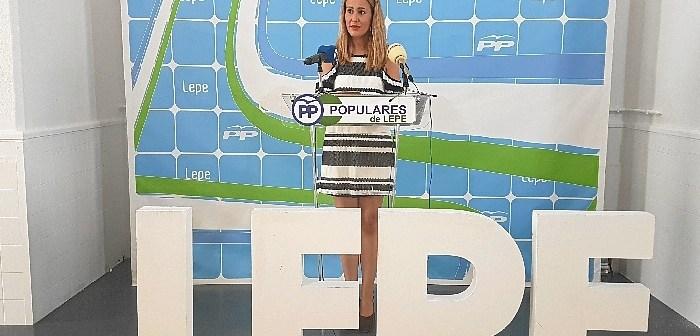 PP Lepe
