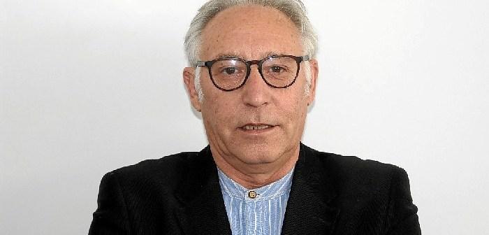 Paco Huelva