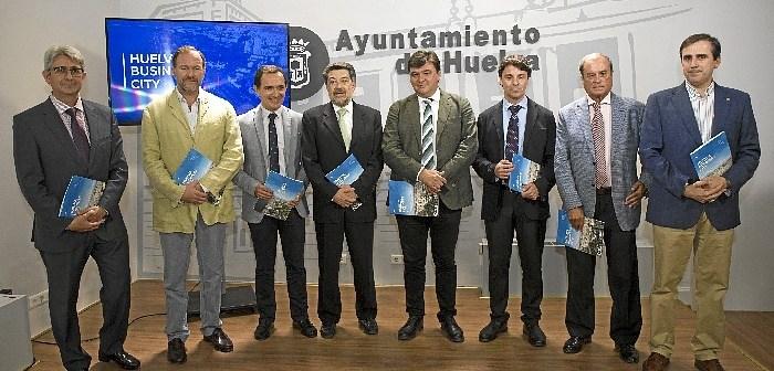 Parque Huelva Empresarial1